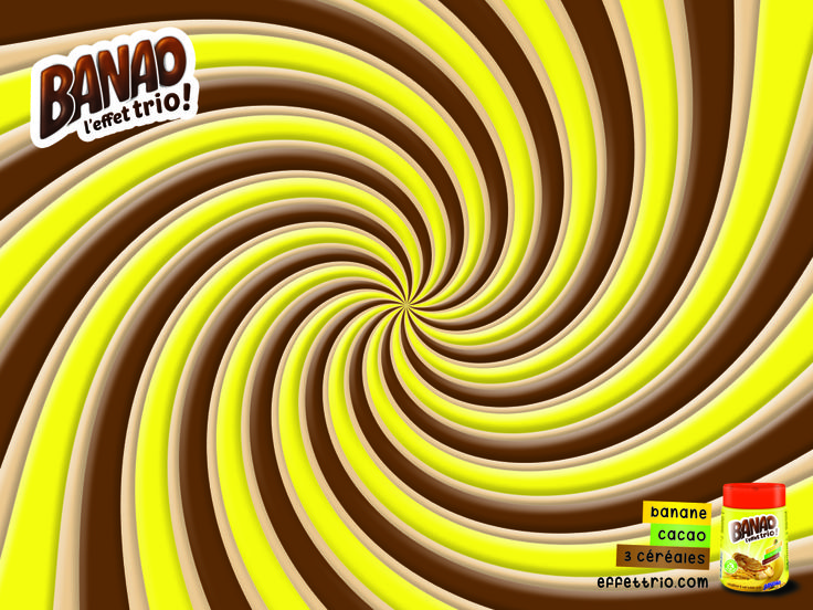 BANAO Campaign - print teasing