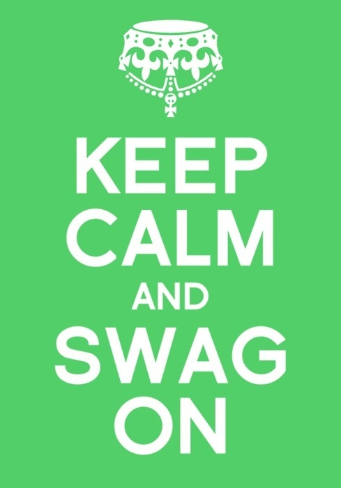 Swag it 24/7
