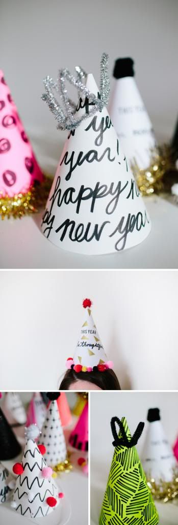 The 25+ best New years hat ideas on Pinterest New yearu0027s eve - Party Hat Template