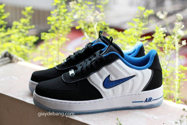 Nike Air Force 1 Low CMFT Penny Hardaway (1). Possible, possible...