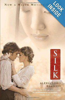 Silk: Alessandro Baricco, Ann Goldstein: 9780307277978: Amazon.com: Books