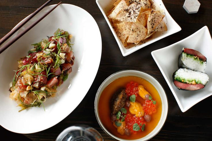 Say Hello to Noreetuh, a New Hawaiian Restaurant Conceived by Per Se Alums