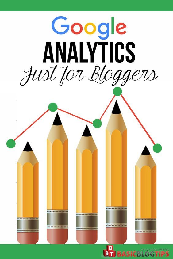 Getting Started with Google Analytics Just for Bloggers http://basicblogtips.com/google-analytics-for-bloggers.html