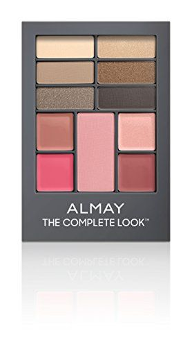 Almay The Complete Look Makeup Palette, Light/Medium * You can get additional details at the image link.