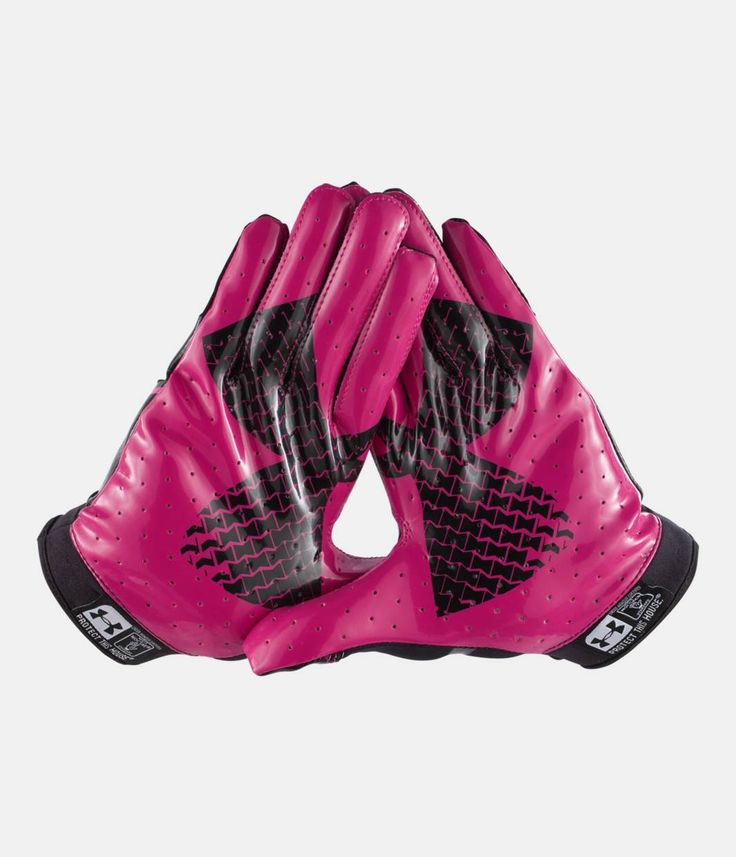 cd6e9072f27 pink and white nike football gloves cheap