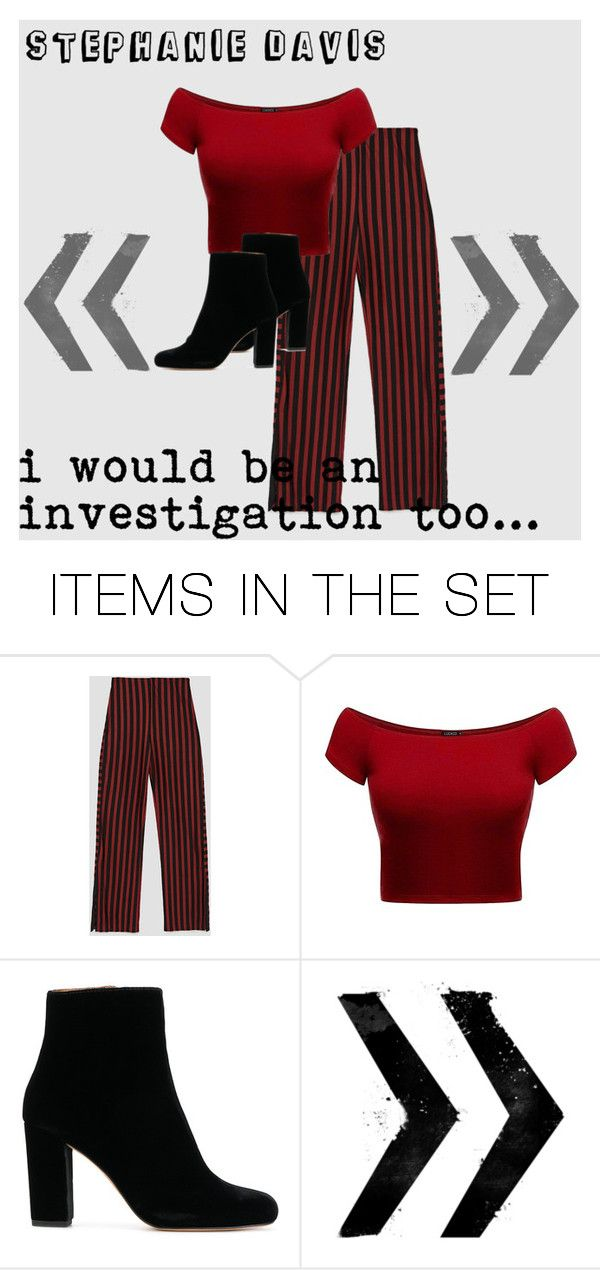 """stephanie davis//chapter one"" by mgsimpkins ❤ liked on Polyvore featuring art"