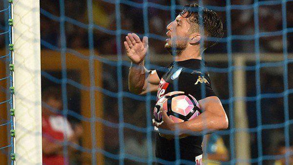 Pescara vs Napoli, tutto quello che…