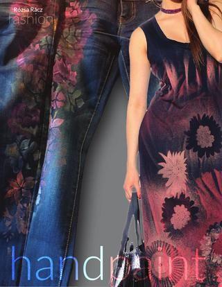 Rozsa Racz | Fashion handpaint