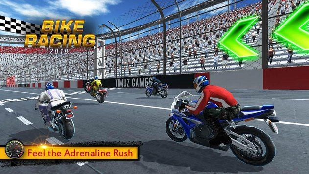 Motorcycle Racing 2018 Extreme Bike Racing Games Latest Apk Free