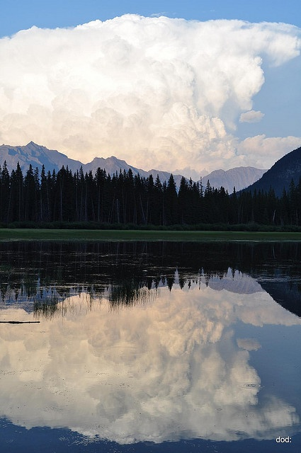 Banff (Alberta, Canada)