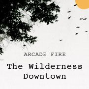 Chris Milk's The Wilderness Downtown, Google Chrome experimental music video. HTML5 and JavaScript voodoo.