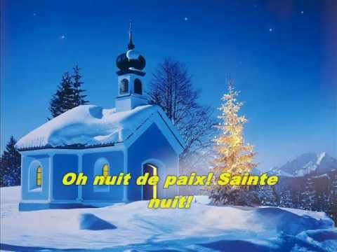 Chansons de Noel - you tube