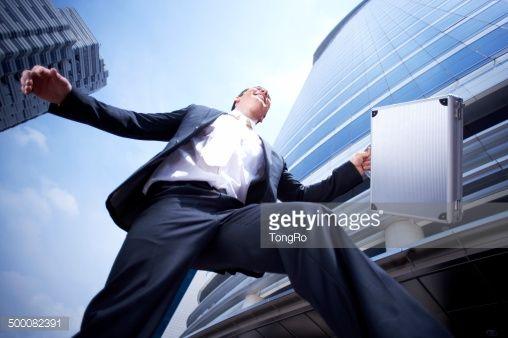 running person seen from below - Google 검색