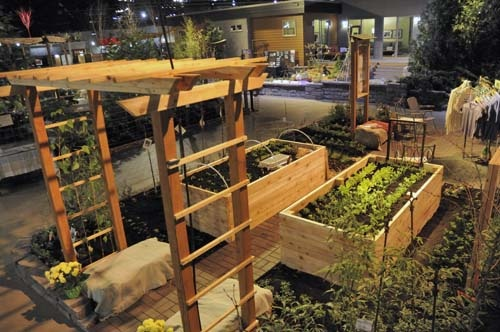 17 Best Images About Spring Home And Garden Show Gardens