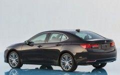 Acura TLX 2015 Sedan