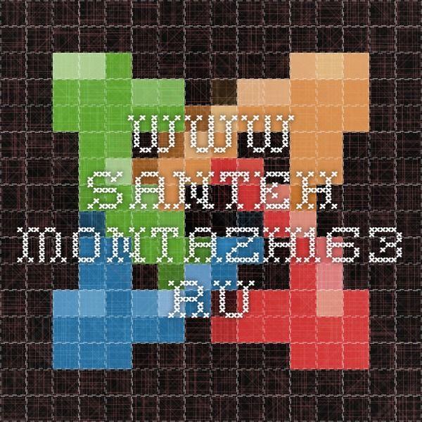 www.santeh-montazh163.ru