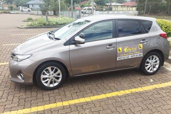 excellent auto and manual driving lessons in Brisbane. #DrivingSchool #DrivingLessons #DrivingLicence