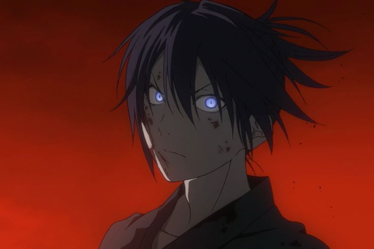 36 best images about Noragami on Pinterest | Noragami ...
