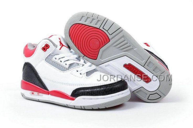 https://www.jordanse.com/kid-nk-air-jd-3-retro-white-red-black-for-fall.html KID NK AIR JD 3 RETRO WHITE/RED/BLACK FOR FALL Only 68.00€ , Free Shipping!