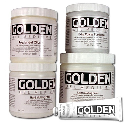 What is Gel Medium Used For?