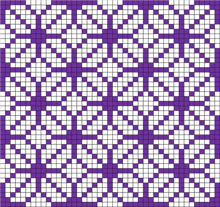 filet crochet patterns - Pesquisa do Google                                                                                                                                                                                 More