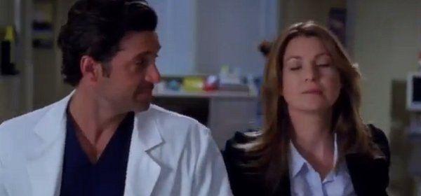 Grey's Anatomy Spoilers | Grey's Anatomy, saison 9 : Meredith odieuse et enceinte, bande-annonce ...