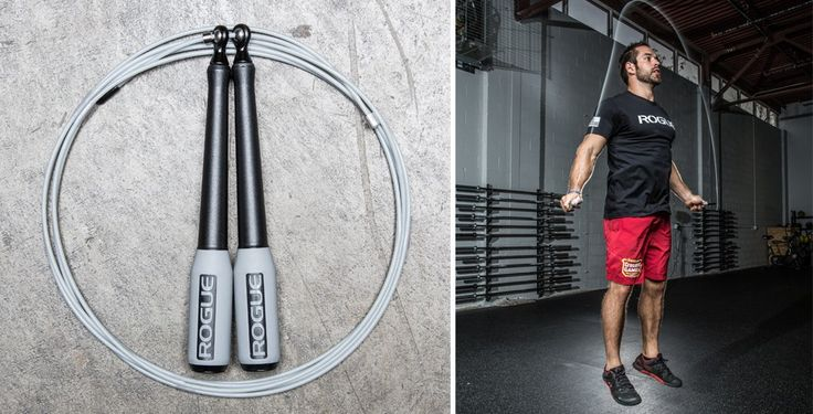 "Rogue ""Froning SR-1 Speed Rope"""
