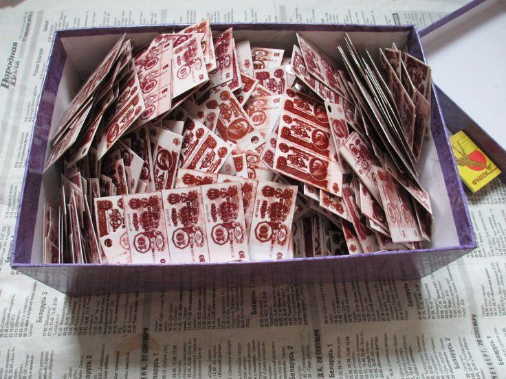 Брелок из банкнот СССР 10 и 25 руб, сделай сам. (6/6) Для тех, кто умеет или хочет научиться делать самому полезные вещи своими руками, которые качеством не будут уступать промышленным. Фурнитура и заготовки для брелков, различные кольца для ключей,дырокол, смотрите фотографии (подробнее фото здесь https://fotki.yandex.ru/users/d-maksimau2013/album/1456302/ ).
