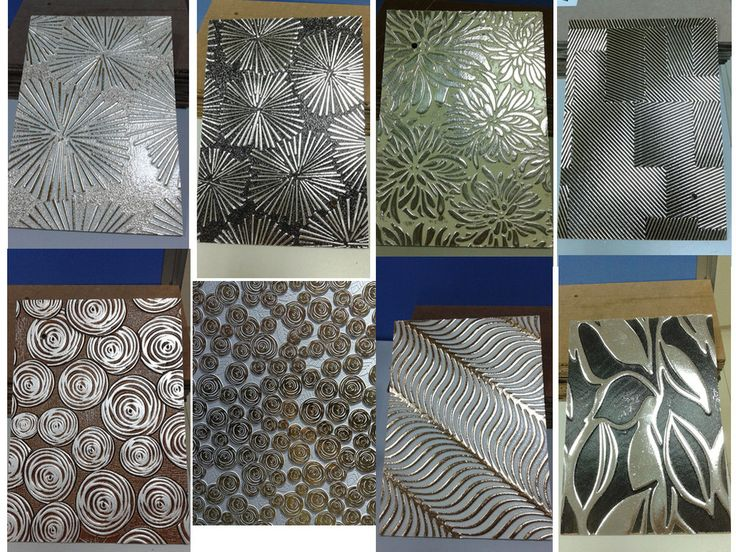 Enviornmental Texture 3d decorative wall panels for interior wall decoration