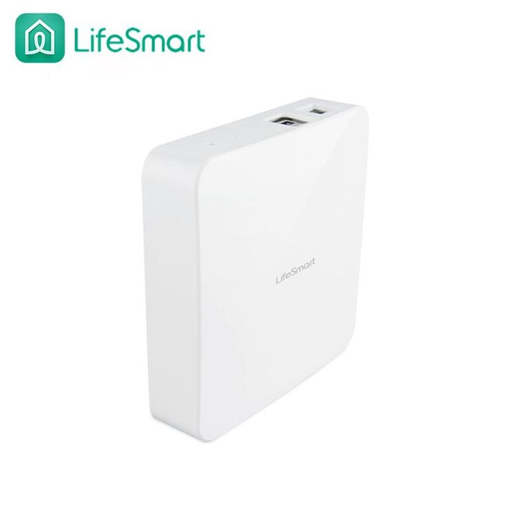 Lifesmart top brand 433MHz Wireless Smart Home Automation System WIFI Remote VIA IOS Android Smart Station Smart Center