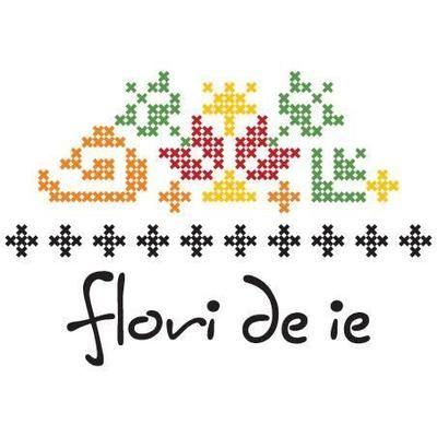 Flori de IE