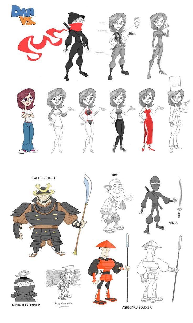15 best creaturebox images on pinterest character design