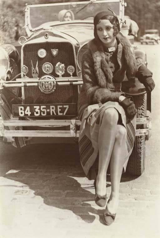 20′ler ve kadın #birzamanlar #nostalji #istanlook