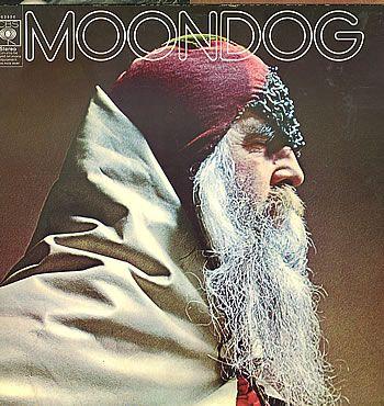 Moondog: Moondog, 1969