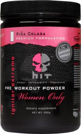 What's the best pre-workout for women? An effective pre-workout shake can be one of the top supplements for women. Here are the healthiest PWOs available.