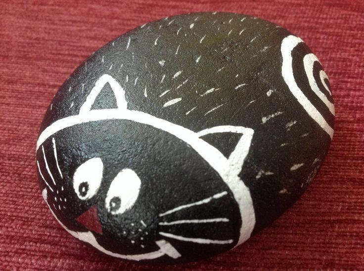 Kötü kedi:)