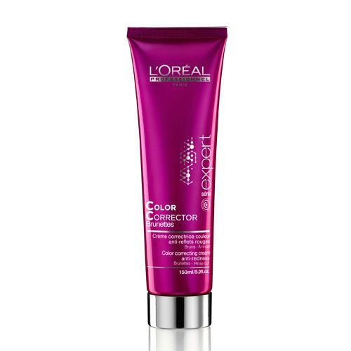Color Corrector Cream Brunettes Just added today! Be at your Brunette Best with Loreal's Color Corrector.