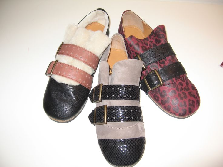 Inverno 2013/14 Mon Massague Shoes
