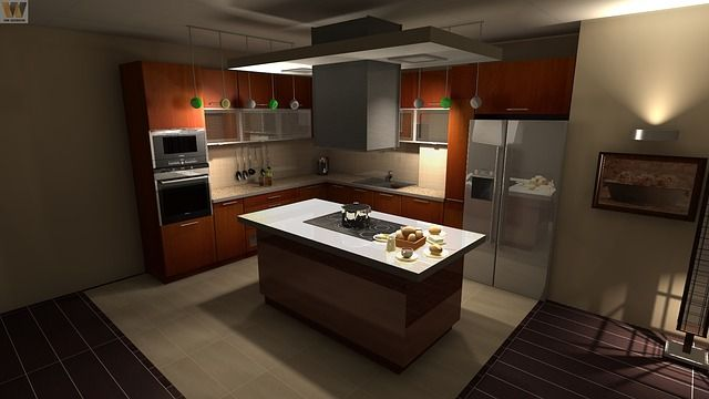 Kitchen Decor Tips You Must Know  for more information this site can help you.