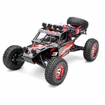 Feiyue FY03 Eagle-3 1/12 2.4G 4WD Desert Off-Road Truck RC Car Sale-Banggood.com