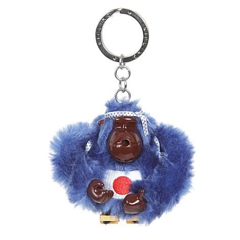 KIPLING Japan monkey key ring