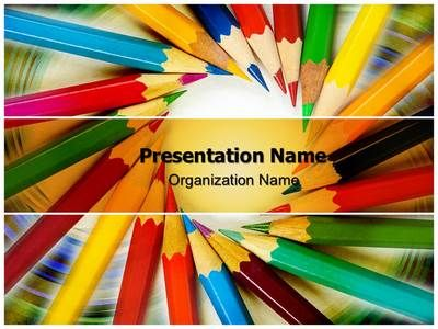 Check out our professionally designed Color Pencils PPT template. Download our Color Pencils PowerPoint presentation affordably and quickly now. Get started for your next PowerPoint presentation with our Color Pencils editable ppt template. This royalty free Color Pencils Powerpoint template lets you to edit text and values and is being used very aptly for Color Pencils, drawing, education, paint, palette, pastel, pencil, preschool and such PowerPoint presentation.