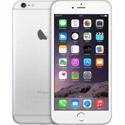 iPhone 6 Plus imponuje nie tylko rozmiarem — jest lepszy pod każdym względem. Większy, a wyraźnie smuklejszy. Potężniejszy, ale niesłychanie energooszczędny. A jego gładka metalowa powierzchnia niezauważalnie łączy się z nowym wyświetlaczem Retina HD.  Phone 6 Plus is not just bigger - it is better in every way. Larger, but much thinner. More efficient, but also extremely energy efficient.