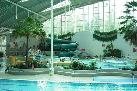 Sydney's Best Swimming Pools – Olympic Park Aquatic Centre