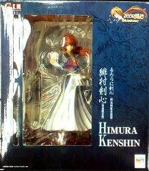 メガハウス G.E.M./るろうに剣心 緋村剣心 宮沢模型限定ver/Himura Kenshin -Miyazawa Mokei Limited-