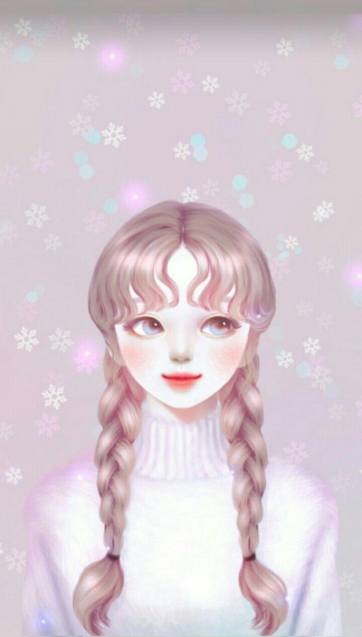 Korean Cute Wallpaper Iphone Djiwallpaper Co
