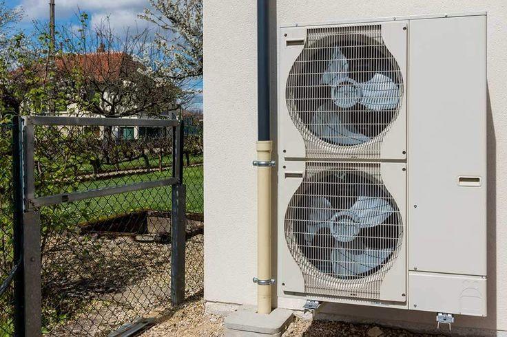 Fonctionnement d'une pompe à chaleur : https://www.travauxbricolage.fr/travaux-interieurs/chauffage-climatisation/fonctionnement-pompe-a-chaleur/