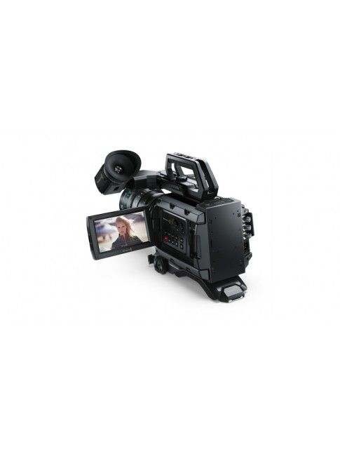 Blackmagic Design Blackmagic URSA Mini 4K PL