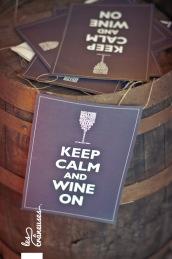 Savourer ses 30 ans sur le thème du vin ! Un anniversaire imaginé par Les crâneuses.