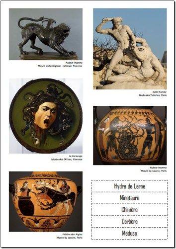 http://desyeuxdansledos.fr/la-mythologie-en-arts-visuels-cm1-cm2/